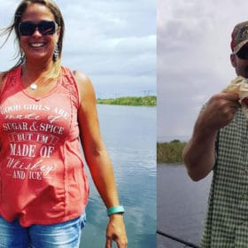 High Water Bass Fishing Charters